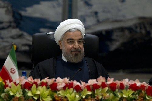 U.S. reviewing 'rumors' of Iran, Russia oil deal