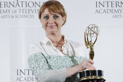 Krijgsman, Dillane win top acting prizes at the International Emmy Awards