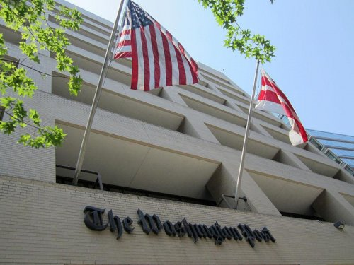 U.N. petition filed to release Washington Post journalist Jason Rezaian