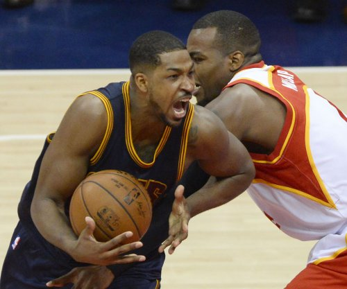 Tristan Thompson threatens to leave Cleveland Cavaliers if given one-year deal