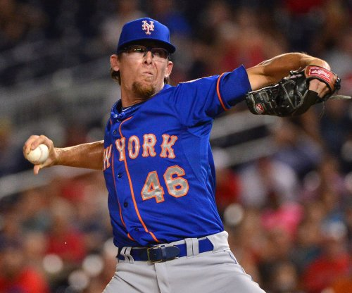 New York Mets stage improbable comeback to beat Washington Nationals