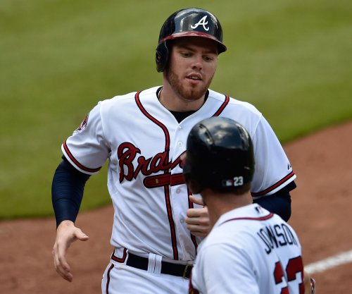 Freddie Freeman delivers in clutch to lift Atlanta Braves