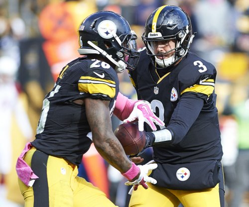 Week 7 Preview: Pittsburgh Steelers at Kansas City Chiefs