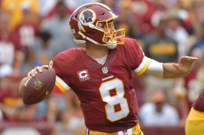 Kirk Cousins' 3 TDs help Washington Redskins keep Cleveland Browns winless