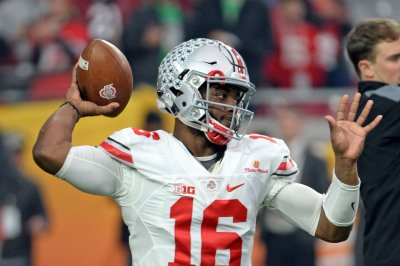 Ohio State football: Buckeyes clicking on all cylinders