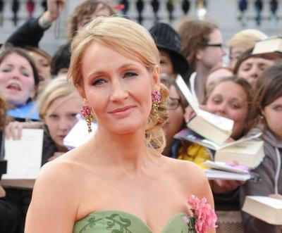 HBO to release series based on J.K. Rowling's 'Cormoran Strike' novels