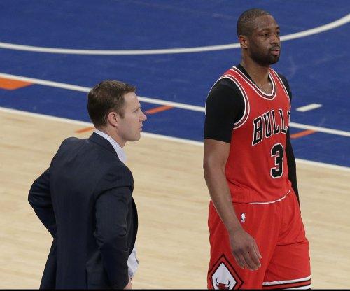 Dwyane Wade's finish, Jimmy Butler's return propel Chicago Bulls over New Orleans Pelicans