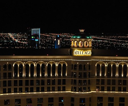 Las Vegas Bellagio hotel locked down, guests flee in burglary attempt