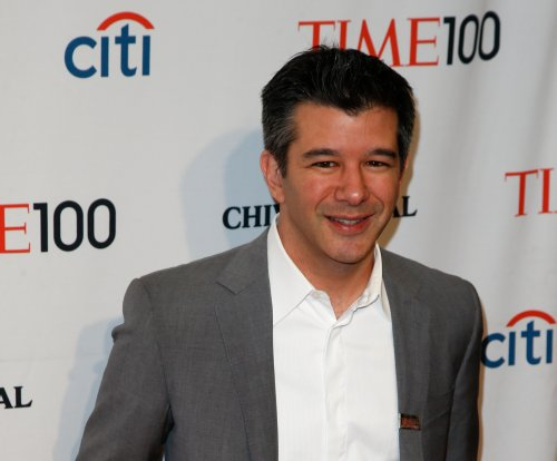 Former Uber CEO Kalanick replies to venture capital firm's lawsuit