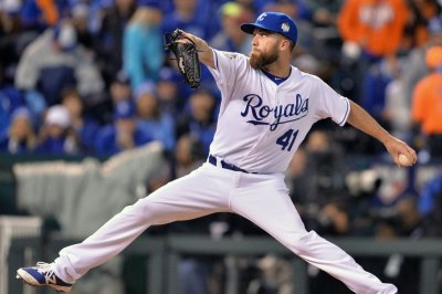 Danny Duffy, Kansas City Royals shut down Colorado Rockies in thriller