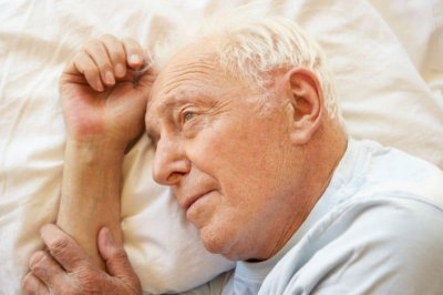 Daytime drowsiness could be a sign of Alzheimer's