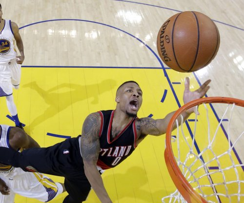Trail Blazers look to snap road skid vs. Wizards