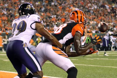 Cincinnati Bengals WR A.J. Green 'back to play' vs. Denver Broncos