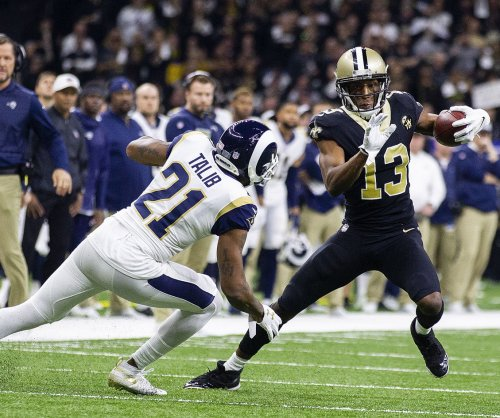Saints talking new deal for WR Michael Thomas