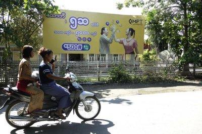 Report: Internet shutdown in Myanmar's Rakhine State worries rights organizations