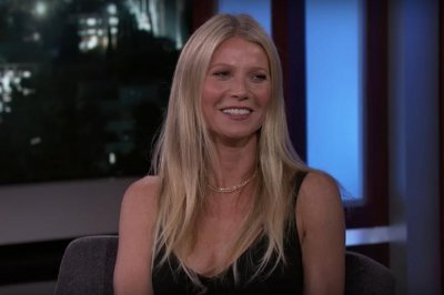 Gwyneth Paltrow thinks vagina candle is 'feminist statement'