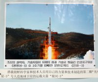 Analyst: North Korea's satellites in orbit not transmitting data
