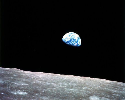 Apollo 8 crew plans to reminisce
