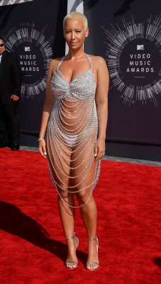 Amber Rose just a friend, says Nick Simmons