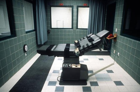 Oklahoma delays three executions, again