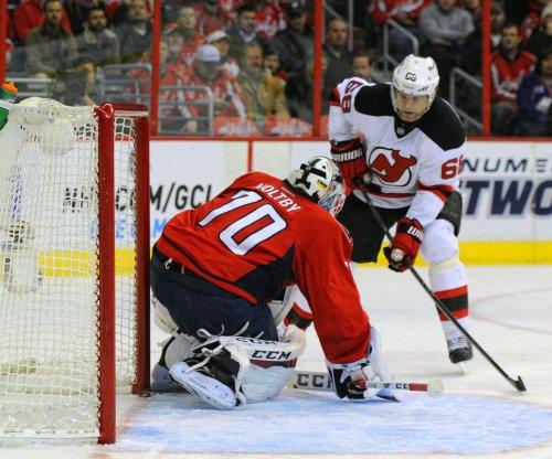 Jaromir Jagr records hat trick as New Jersey Devils down Philadelphia Flyers