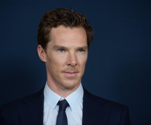 Benedict Cumberbatch apologizes for describing black actors as 'colored'