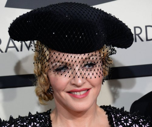 Madonna says Kanye West is 'the black Madonna'