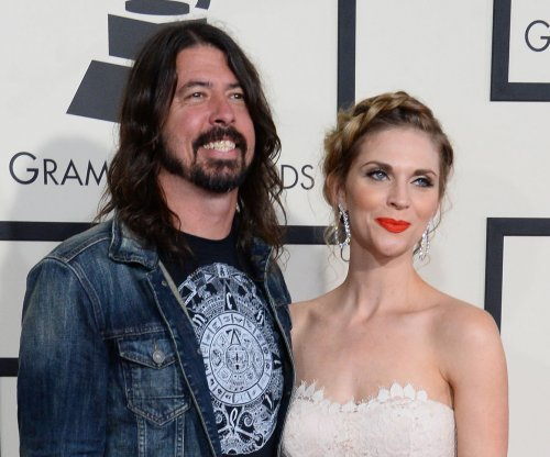Dave Grohl to Italian musicians who made 'super nice' video: 'We'll see each other soon'