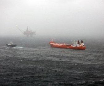 Norway opens probe into North Sea spill