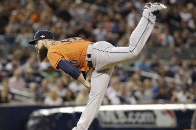 Dallas Keuchel, Zack Greinke headline Gold Glove winners