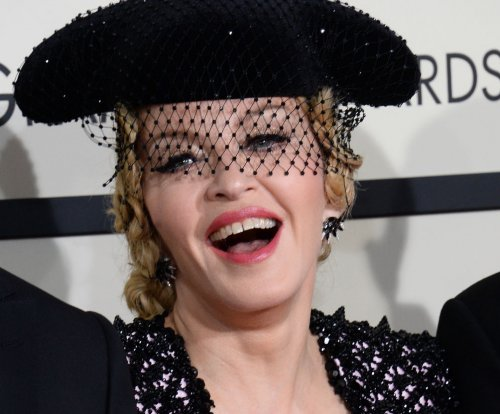 Madonna's son, Rocco Ritchie, ordered to return to U.S.