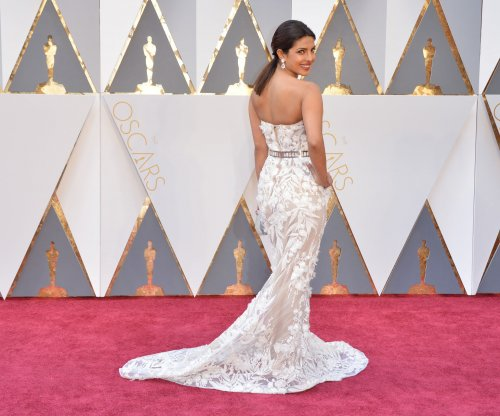 Priyanka Chopra, Olivia Wilde, Sophie Turner, Alicia Vikander dazzle on the Oscars red carpet