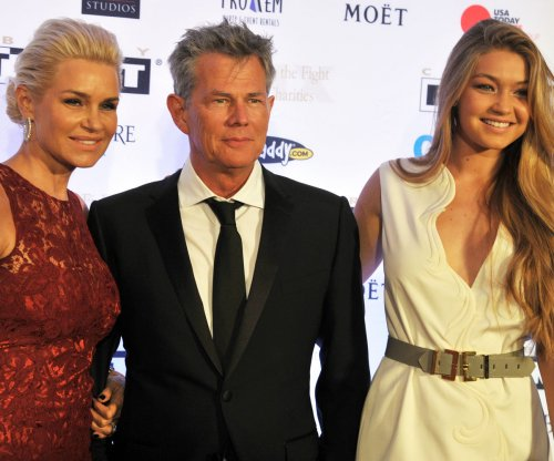 Yolanda Foster on Lyme disease depression: My kids 'kept me alive'
