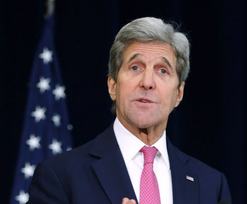 Kerry: Islamic State committing genocide in Syria, Iraq
