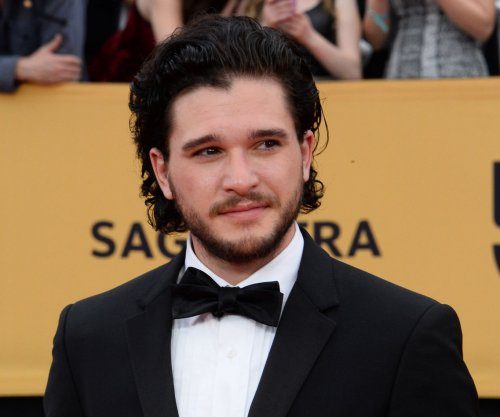 Kit Harington given 'Game of Thrones' lie detector test on 'The Jonathan Ross Show'