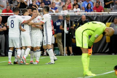 Copa America: U.S. falls to Colombia in third-place match