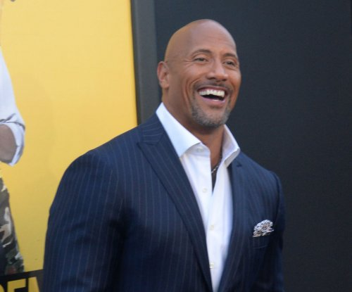 Dwayne Johnson launches YouTube channel with new short 'The YouTube Factory'