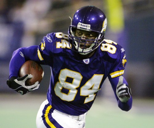 Randy Moss discusses Dennis Green's hidden musical talent