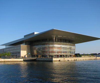 165 pounds of cannabis found in Copenhagen Opera House