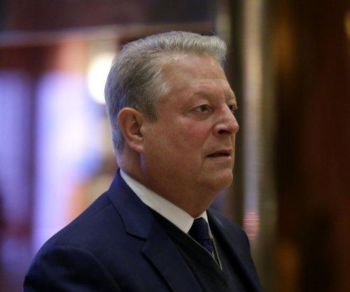 Trump, daughter Ivanka meet with Al Gore in NYC