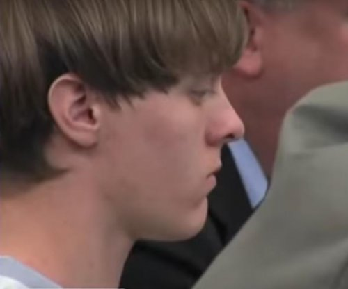 Jurors watch tape of Dylann Roof's two-hour confession