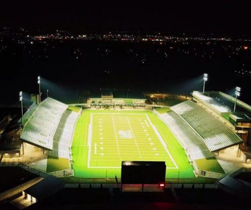 Texas town opens nation's most expensive high school football stadium