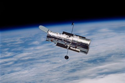 Hubble at 28: Telescope has helped explain mysteries of universe