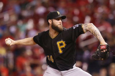 Trevor Williams pitches Pittsburgh Pirates past St. Louis Cardinals