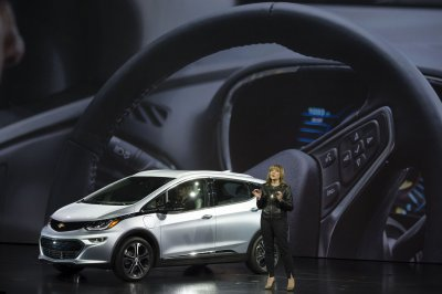 GM will build new electric vehicle, add 400 jobs at Orion plant