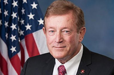 Republican Rep. Paul Cook to retire from Congress after current term