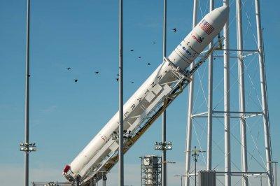 Northrop cargo capsule launch from Virginia reset for Saturday