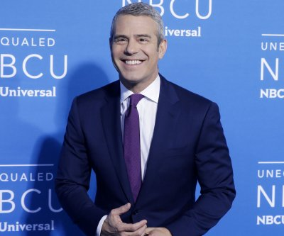 Andy Cohen on recovering from COVID-19: 'Take it one day at a time'