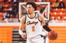 NBA Draft: Cade Cunningham, Jalen Green among projected top picks