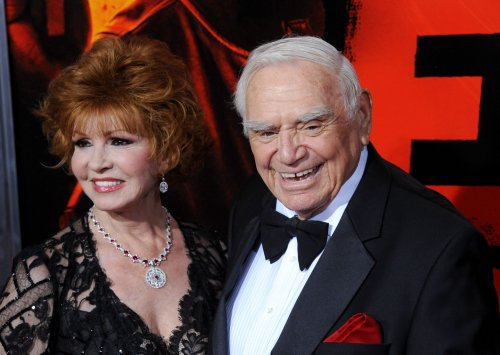 Oscar-winner Ernest Borgnine dead at 95